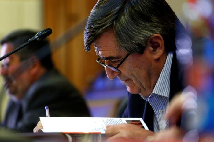 Escalona dice que falta de unidad y voluntad política al interior de la Nueva Mayoría debilita el grado de estabilidad para culminar reformas