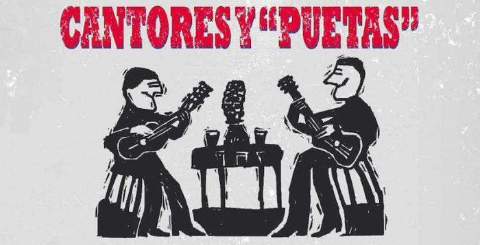 """Ciclo """"Cantores y Puetas"""" reúne a  payadores y poetas populares en Capilla Colonial de Montecarmelo, todos los jueves de mayo. Entrada liberada."""