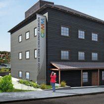 Centro de Arte Molino Machmar, la nueva apuesta cultural en Puerto Varas