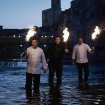 Hermanos Roca, los chefs de mejor restaurante del mundo visitan Chile para interpretar la gastronomía local