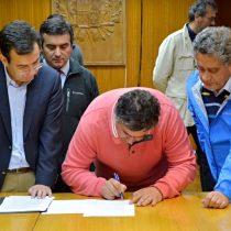 Varias localidades del sur de Chile bajan protestas tras acuerdo con Gobierno
