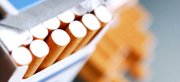Estudio revela mayor consumo de cigarrillos en clases más bajas
