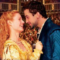 """Película """"Shakespeare apasionado"""" del ciclo Cine+Tertulia en Sala Vitacura, 18 de mayo. Entrada liberada."""