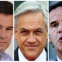 El error de cálculo de Piñera y el jaque del proceso constituyente