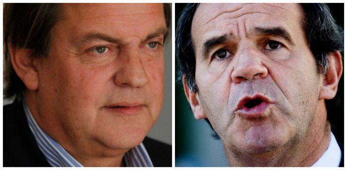 Presidente de la Comisión de Defensa propone citar a ex ministros Allamand y Vidal por nombramiento de Fuente-Alba