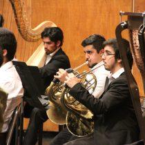 Tres chicos y un sueño colectivo: Convivir en el lenguaje universal de la música