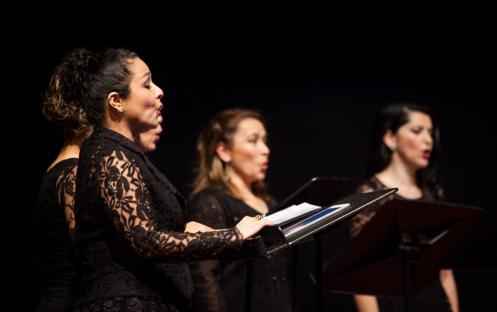 Orquesta Sinfónica de Chile y Camerata Vocal darán vida a Magnificat de Rutter