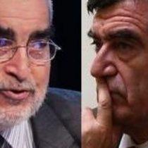 """Escalona apunta a Enrique Correa, cercano a Isabel Allende: """"Él ha facilitado la injerencia de Ponce Lerou en nuestras filas"""""""