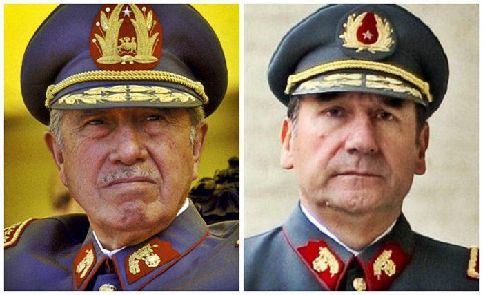El conde Fuente-Alba y los ahorritos de Pinochet