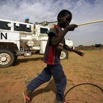 Cambio climático, un nuevo factor de tensión en los conflictos armados