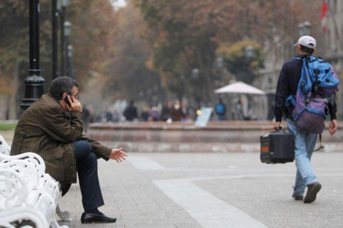"""Optimista reporte del Centro de Microdatos de la U. de Chile: """"La tasa de desempleo está bajo el promedio de los últimos 20 años"""""""