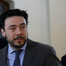 Emiliano Arias es parte de la terna para escoger fiscal que quedará a cargo de caso Caval