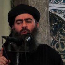 Estado Islámico reconoce la muerte de su