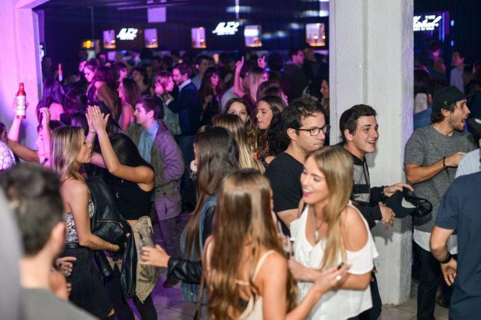 [SOCIALES] The Club junto a cerveza Budweiser celebró en mayo su primer evento de la temporada