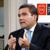 Foro Liderazgo: Juan Eduardo Faúndez y la necesidad de avanzar hacia una
