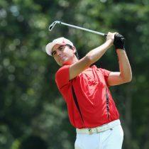 Golf: Felipe Aguilar mantiene su buen momento en Inglaterra