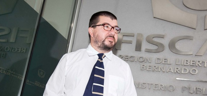 Fiscal del caso Caval asegura que Juan Díaz