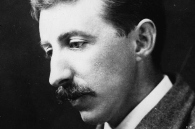 La novela de 1910 que predijo la era de Internet