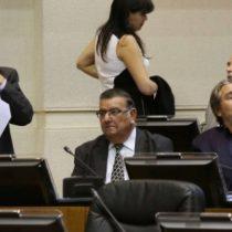 Senado aprueba Agenda Corta Antidelincuancia y PS anuncia que asistirá al TC por Control de Identidad