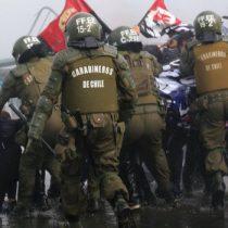 21 de mayo: Comisión de DD.HH de la Cámara exige a policías seguir los procedimientos establecidos