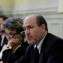 Nuevo consejero del INDH abre disputa en el Senado