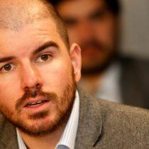 Ramón Farías arremete contra Giorgio Jackson y dice que su figura está