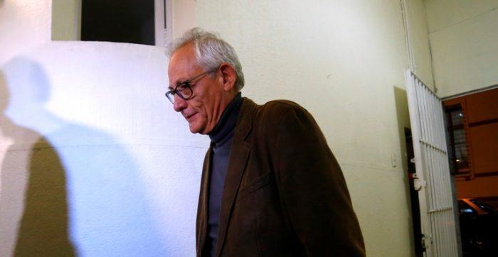 Navarrete reconoce molestia al interior del PPD por aportes de SQM y dice que es un tema que traspasa el límite ético