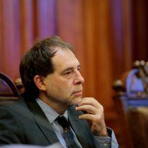 Girardi y denuncia judicial en su contra: