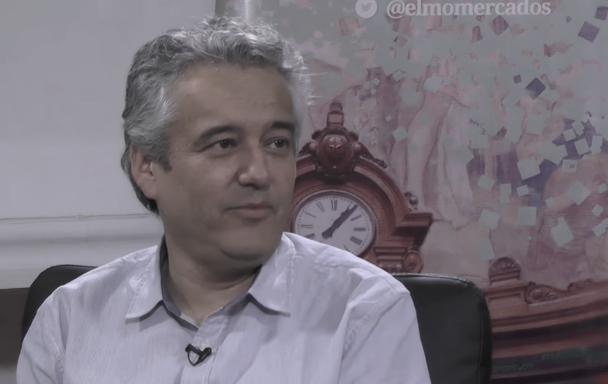 """Guido Romo y la crisis de representatividad: """"Hay una elite  –más política que económica– absolutamente mirándose el ombligo"""""""