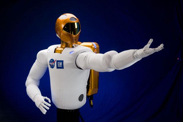 Gana fuerza la idea de explorar Marte con robots humanoides