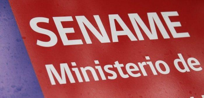 Presidenta de funcionarios del Sename: