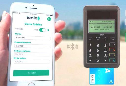 Ionix, la empresa que lidera la transformación del celular en un medio de pago