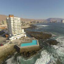 Iquique se perfila como una ciudad ideal para el turismo de negocios o