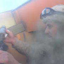 [VIDEO] ¿Cómo es realmente pelear por el Estado Islámico?
