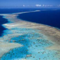 Cinco islas del Pacífico Sur desaparecen por el aumento del nivel del mar