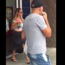 [VIDEO] Difunden nuevas imágenes de Sergio Jadue en Miami