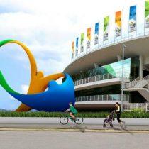 [VIDEO] Empezó la cuenta regresiva: a 100 días de los Juegos Olímpicos de Río de Janeiro 2016