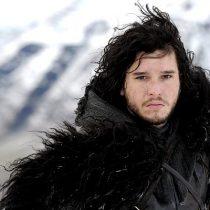 [VIDEO] La anécdota de Jon Snow con un policía: tuvo que contar el destino del personaje para evitar un parte