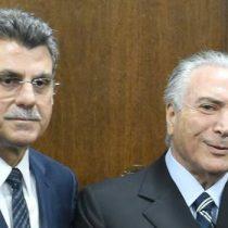 Ministro brasileño renuncia a su cargo en medio de escándalo por caso Petrobras