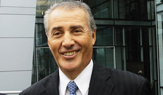 """Polémica asesoría de Julio Ponce Lerou a SQM será """"ad honorem"""""""