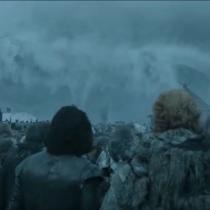 [VIDEO] La versión Game of Thrones de los estudiantes irrumpiendo en La Moneda