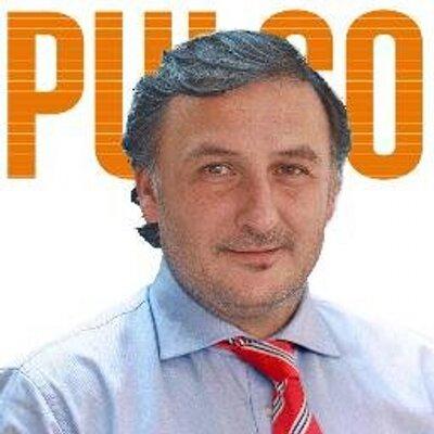 Juan Pablo Larraín es el nuevo director de La Tercera