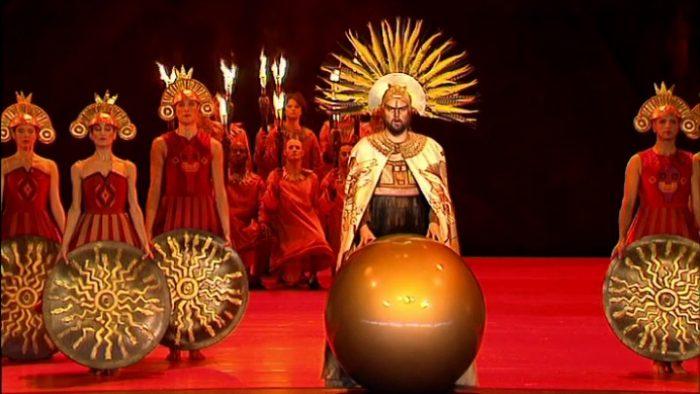Novedosa propuesta de ópera barroca en Rancagua