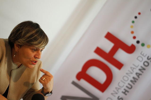 INDH presenta querella por abuso policial a funcionarias en Antofagasta