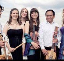 Festival Internacional de Música Antigua reúne a artistas de Europa y América en la U. de Santiago