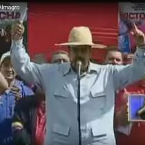 [VIDEO] Maduro a Almagro: