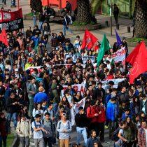 Semana clave para movimiento estudiantil: UES deciden sobre paro indefinido y le ponen presión al gobierno