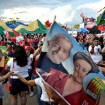 Partido de Dilma y Lula llama a movilizaciones y resistencia contra nuevo gobierno