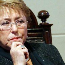 Revista Qué Pasa baja nota con grabaciones alusivas a la Presidenta y Bachelet habla de