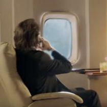[VIDEO] WOM lo vuelve a hacer: barre con Marco Enríquez-Ominami en nuevo comercial